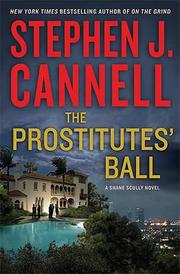 The Prostitutes Ball by Stephen J. Cannell
