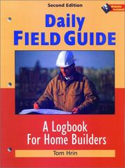 Daily Field Guide PDF