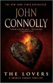 The Lovers (Charlie Parker #8) by John Connolly