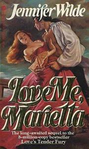 Love me, Marietta PDF