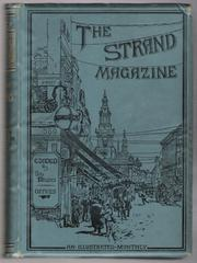 Cover of: The Strand Magazine: An Illustrated Monthly, Vol. V: January to June 1893 by Edited by George Newnes