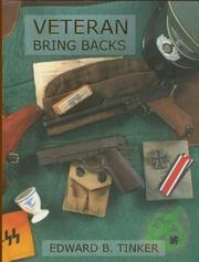 Veteran Bring Backs by Edward B. Tinker
