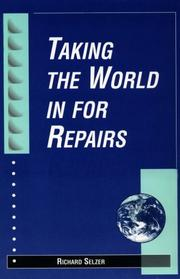 Taking the world in for repairs PDF