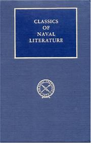 Autobiography of George Dewey, admiral of the Navy .. by George Dewey