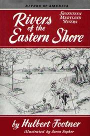 Rivers of the Eastern Shore PDF