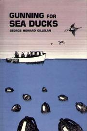 Gunning for sea ducks PDF