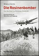 Cover of: Rosinenbomber by Wolfgang J. Huschke