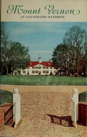Mount Vernon by Mount Vernon Ladies' Association of the Union