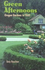 Green afternoons PDF