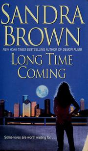 Cover image for Long Time Coming