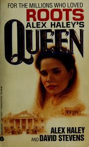 Alex Haley's Queen PDF