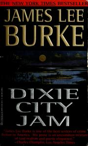 Dixie City jam by James Lee Burke