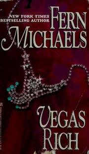 Vegas rich by Hannah Howell