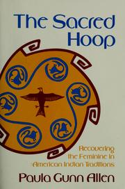 Cover of: The Sacred Hoop by Paula Gunn Allen