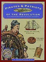 Picture book of the Revolution's privateers PDF