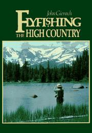 Flyfishing the high country PDF