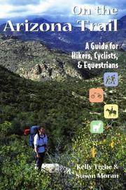 On the Arizona Trail PDF