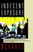 Cover of: Indecent Exposure by Tom Sharpe
