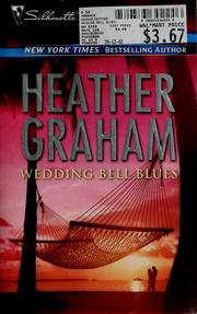 Cover of: Wedding Bell Blues by Heather Graham