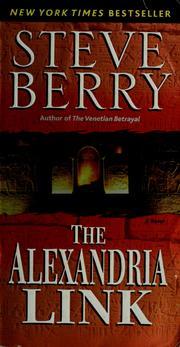 The Alexandria Link PDF