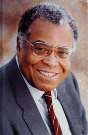 James Earl Jones by James Earl Jones
