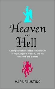 Heaven and Hell PDF