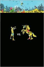 Cover of: Zombies vs. unicorns by Holly Black, Justine Larbalestier