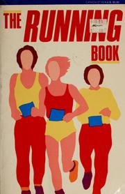 Cover of: The running book by 