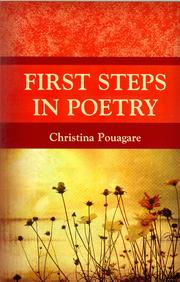 First Steps in Poetry by Christina Pouagare