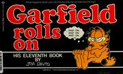 Cover of: Garfield rolls on by Jim Davis