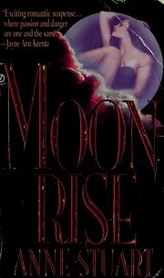 Cover of: Moonrise by Anne Stuart
