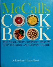 Cover of: Cookbook by