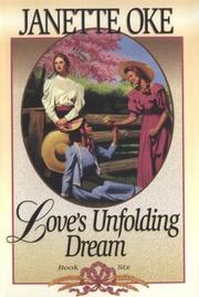 Love's unfolding dream PDF