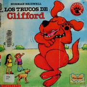 Cover of: Los trucos de Clifford by Norman Bridwell