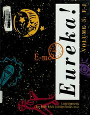 Cover of: Eureka (v.3 F-J)! by Linda Schmittroth