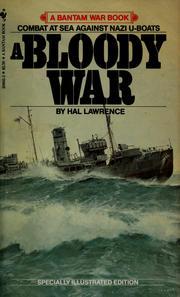A bloody war