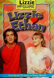 Cover of: Lizzie [loves] Ethan by Jasmine Jones