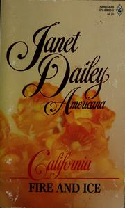 Cover of: Fire and ice by Janet Dailey