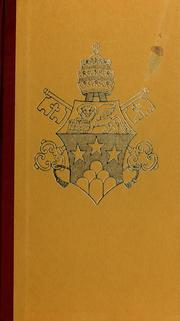 Cover of: Illustrissimi by John Paul I Pope