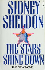 Cover of: The stars shine down by Sidney Sheldon