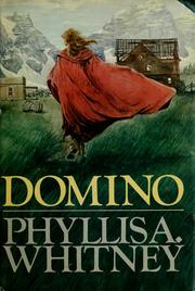 Cover of: Domino by Phyllis A. Whitney