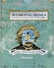 Accidental Genius by Richard Gaughan