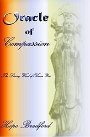 Oracle of Compassion by Hope Bradford