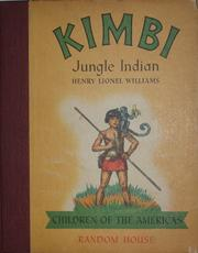 Kimbi by Henry Lionel Williams