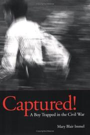 Captured! A Boy Trapped in the Civil War PDF