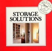 Storage solutions by Gilly Love
