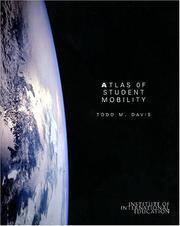 Atlas of Student Mobility PDF