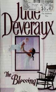 Cover of: The blessing by Jude Deveraux
