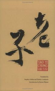 Tao te Ching by Laozi, Laozi