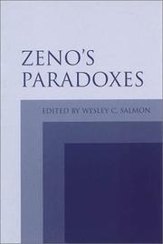 Zeno Of Elea Works | RM.